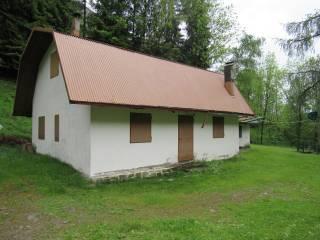 Photo - Maison à étage individuelle 190 m2, bon état, Ponte in Valtellina