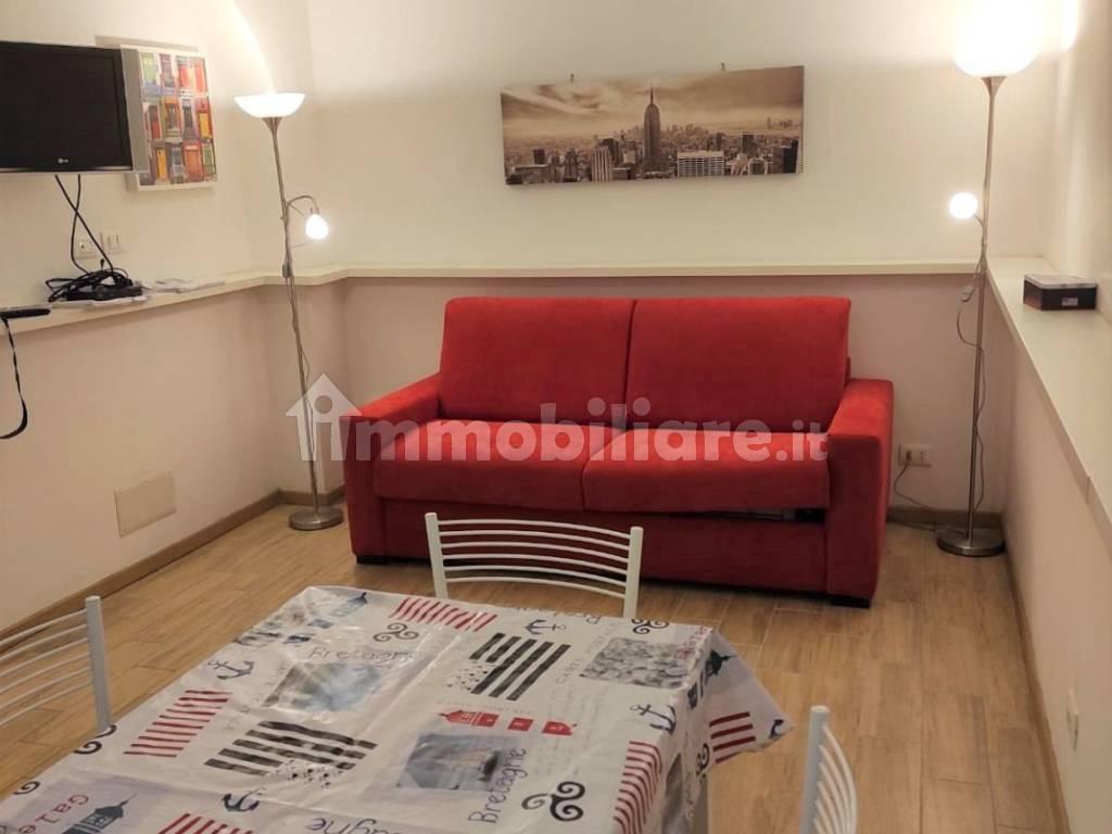 Vendita Appartamento Roma. Monolocale in via Giovanni ...