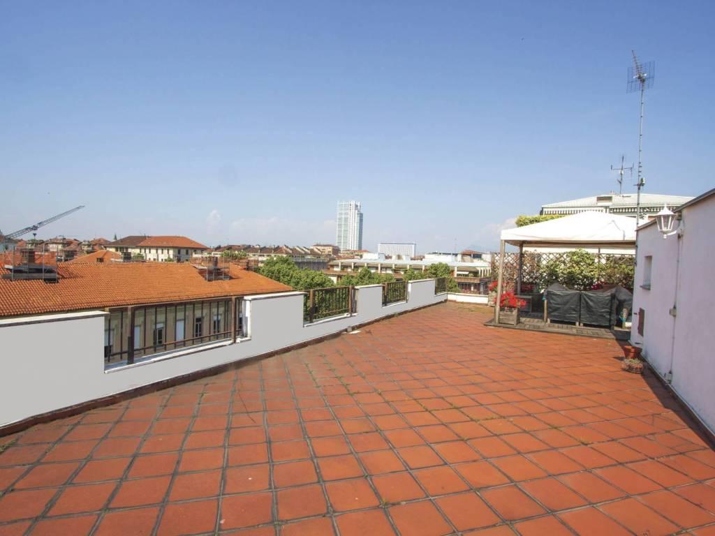 Vendita Appartamento in via Antonio Meucci. Torino. Da ...