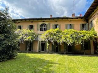Palazzo / Stabile Vendita Quaregna Cerreto