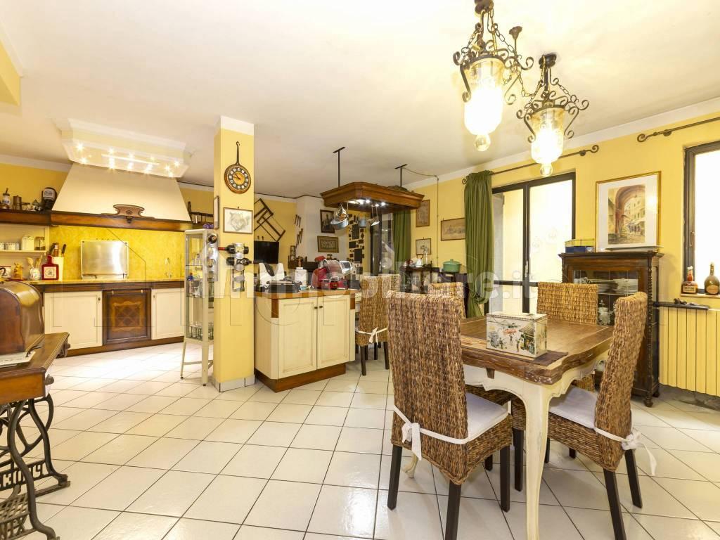 Vendita Villa unifamiliare Paderno Dugnano. Ottimo stato ...