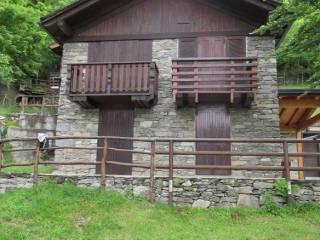 Photo - Maison mitoyenne 3 pièces, bon état, Berbenno di Valtellina
