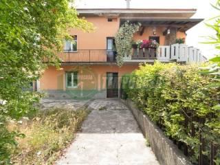 Foto - Villa bifamiliare via Guglielmo Marconi 70, Seriate