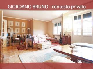 Foto - Appartamento via Giordano Bruno, Albaro, Genova
