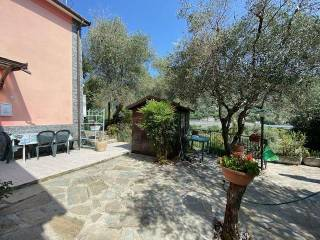 Foto - Terratetto unifamiliare 50 mq, ottimo stato, Santa Maria del Campo - San Massimo, Rapallo