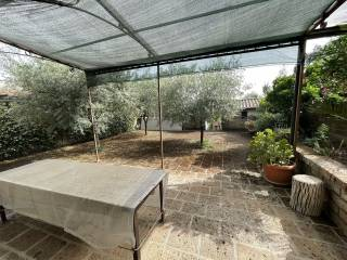 patio esterno cucina