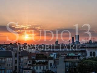Foto - Quadrilocale via Gaetano Donizetti, Palestro, Milano