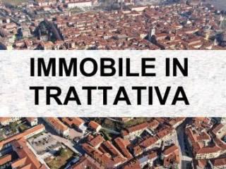 Foto - Appartamento via Federico Sacco 10, Centro, Fossano