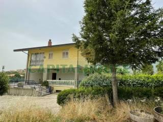 Photo - Single family villa via Niperto, Capriglia Irpina