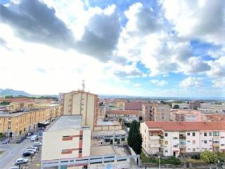 Foto - Quadrilocale da ristrutturare, sesto piano, Centro, Carbonia