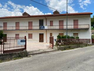 Foto - Villa bifamiliare viale del Terzo Millenio, San Martino Valle Caudina
