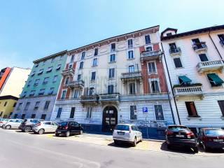 Foto - Bilocale via Eugenio Villoresi 25, Navigli - Darsena, Milano