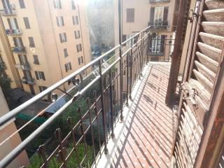 Foto - Appartamento via Giuseppe Casaregis, Foce, Genova