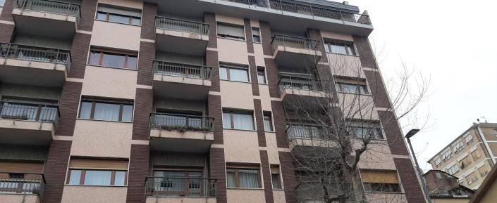 Vendita Appartamento Torino. Quadrilocale in via Ugo ...