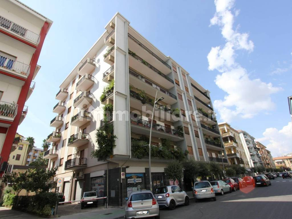 Vendita Appartamento in corso Luigi Fera. Cosenza. Buono ...