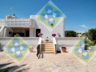 Foto - Villa bifamiliare Contrada Lamandia, Monopoli