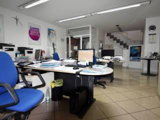 Ufficio Reception