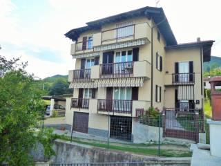 Foto - Appartamento via Canton Sopra 1, Centro, Nebbiuno