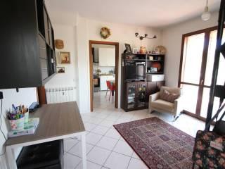 Foto - Appartamento via Emanuela Loi, Baccaiano, Montespertoli