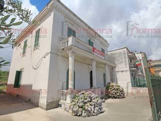 Foto - Villa bifamiliare via Emilio Scaglione 325, Piscinola, Napoli