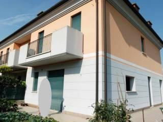 Foto - Wohnung zur Auktion via Vallazza, Pozzoleone