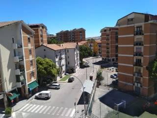 Foto - Appartamento via Francesco Saverio Nitti 50, Centro, Potenza