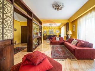 Foto - Appartamento via Versilia 2, De Gasperi - Croce Rossa, Palermo