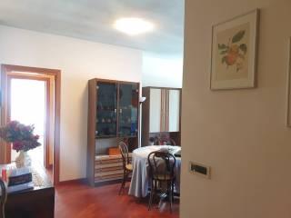 Foto - Trilocale via Romolo Galassi, Centro, Darfo Boario Terme