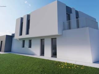 progetto facciata