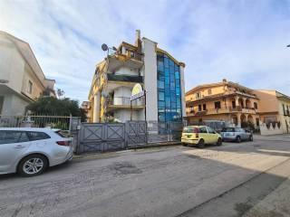 Foto - Quadrilocale via Albana, Centro, Macerata Campania