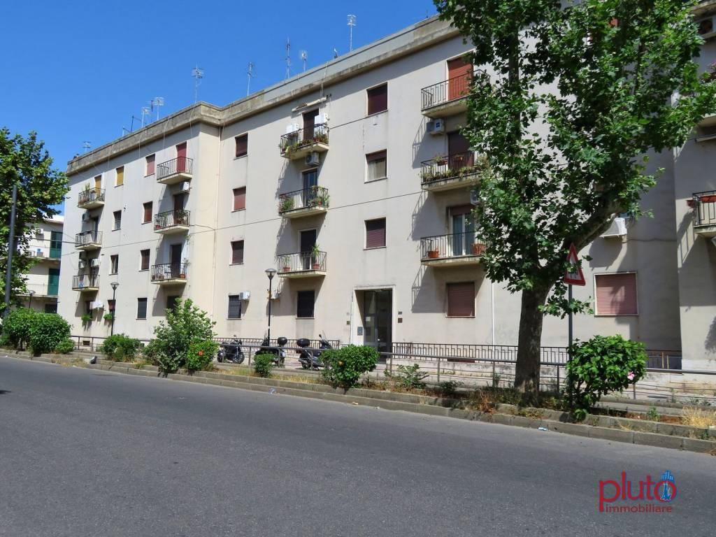 Vendita Appartamento Messina. Trilocale in viale San ...