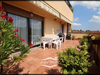 Foto - Quadrilocale via San Giovanni Bosco, Centro, Trofarello