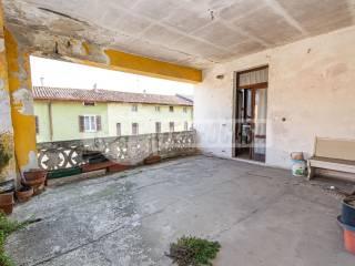 Foto - Villa unifamiliare via XXV Aprile 10, Centro, Romanengo