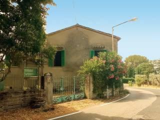 Foto - Villa unifamiliare, da ristrutturare, 145 mq, Orvieto