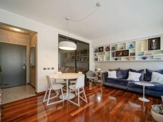 Фотография - Трехкомнатная квартира via Camillo Benso di Cavour, Centro, Lecco