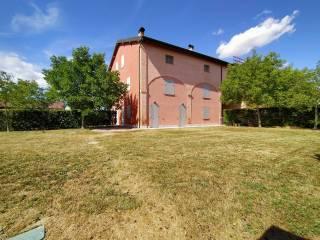 Foto - Villa a schiera Stradello Prati, Nonantola