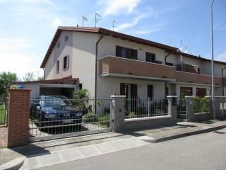Foto - Villa plurifamiliare via Zampini, Occhiobello