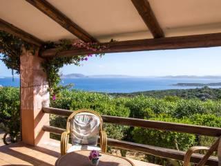 Foto - Villa unifamiliare Località Valle dell'Erica, Valle Erica, Santa Teresa Gallura