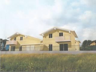 Foto - Villa unifamiliare via Giacomo Leopardi, Centro, Cornate d'Adda