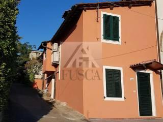 Foto - Terratetto unifamiliare via del Francia, Maggiano - San Macario, Lucca