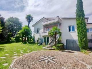 Foto - Villa unifamiliare via moncucco, Cadrezzate con Osmate