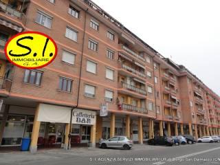 Foto - Bilocale da ristrutturare, primo piano, Centro, Borgo San Dalmazzo