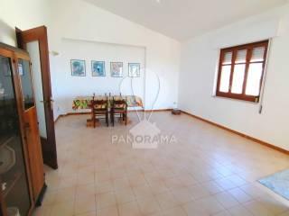 Foto - Villa unifamiliare via mare ligure, Alcamo Marina, Alcamo