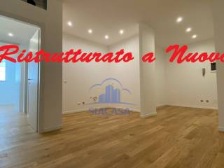 Foto - Trilocale via Francesco Ferrucci, Sant'Albino - Cascine Bastoni, Monza