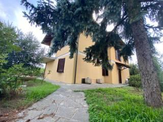 Foto - Villa plurifamiliare via Pessione, Riva Presso Chieri