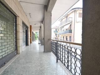 portico ornago