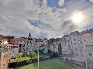 Foto - Trilocale via G  F  Cigna, Breo, Mondovì