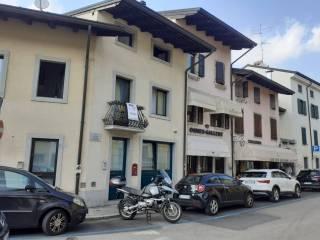Foto - Terratetto unifamiliare via Generale Antonio Baldissera, Volpe - Villalta, Udine