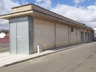 Box / Garage Vendita San Donaci
