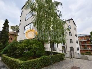 Foto - Appartamento da ristrutturare, primo piano, Centro, Bergamo